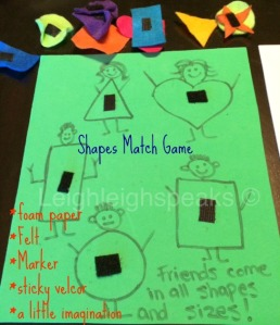 shapesmatchgame