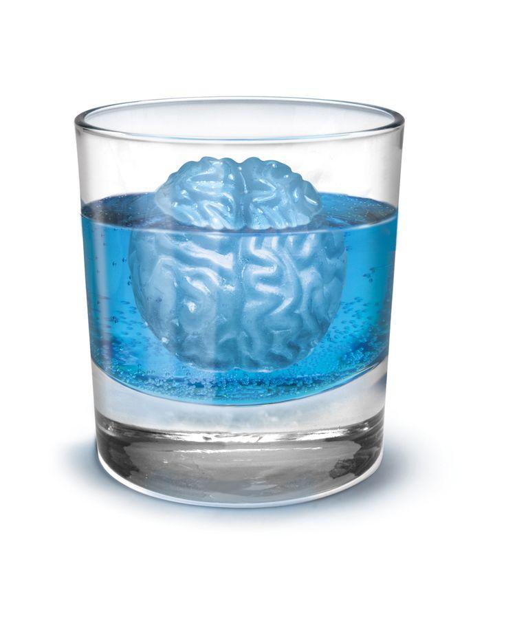 Brain FREEZE no ICE CREAMNEEDED