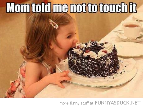 funny-girl-biting-cake-mom-said-not-touch-pics